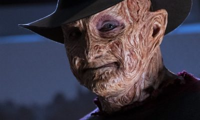 "Video Promo Shares New Footage of Robert Englund as Freddy in ""The Goldbergs"""