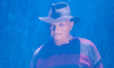 "Watch Robert Englund as Freddy Krueger in First Teaser Clip from ""The Goldbergs"""