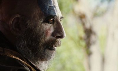Rob Zombie Shares New Photo of Sid Haig as Captain Spaulding in 'Three From Hell'