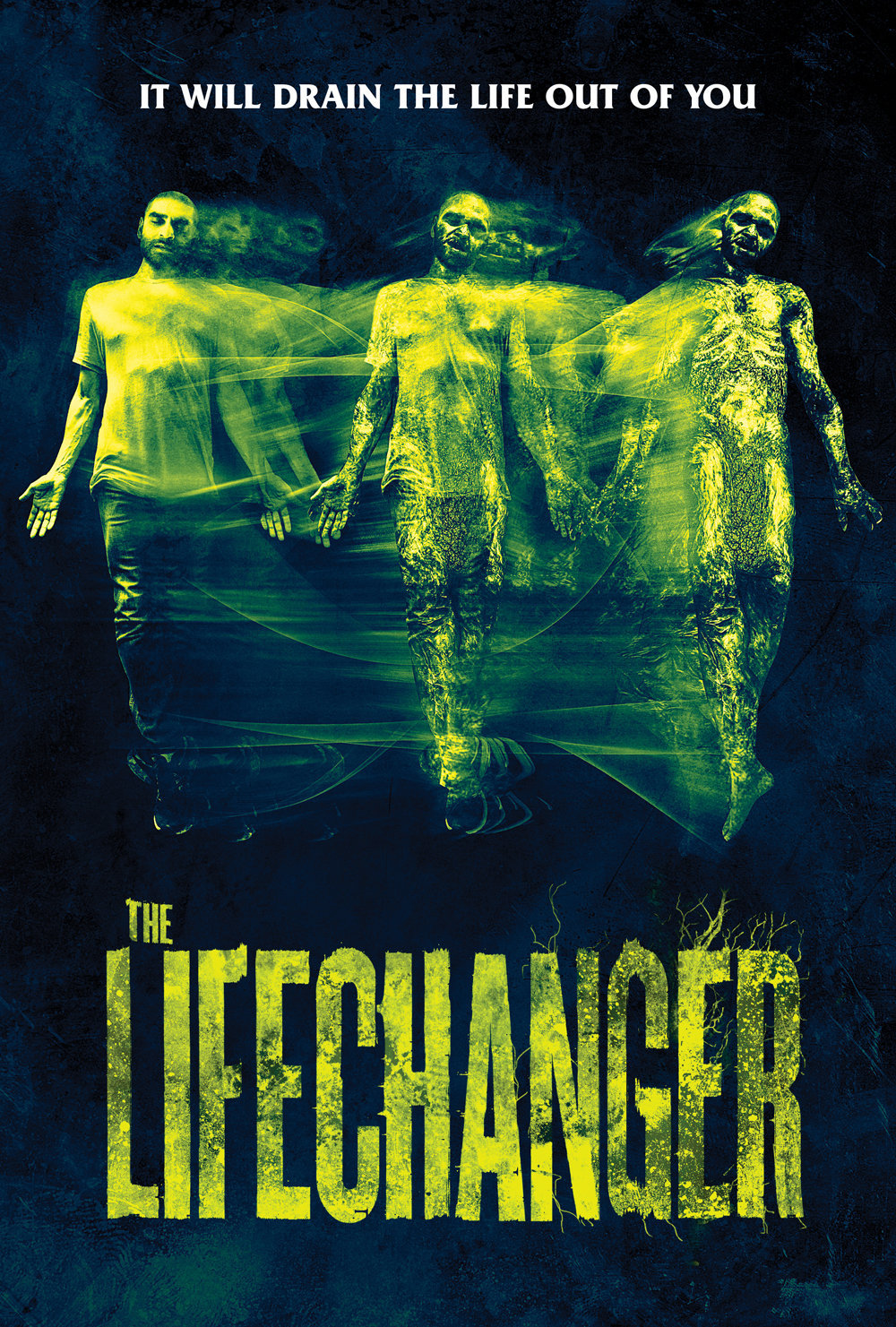 Lifechanger Poster