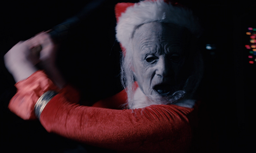 Wild Eye Releasing's Christmas Horror Film 'Mrs. Claus' Hits DVD and VOD Today