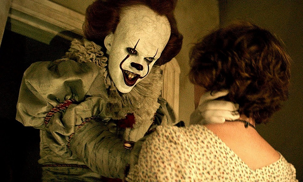 Andy Muschietti's 'IT Chapter Two' Officially Wrapped Filming on Halloween