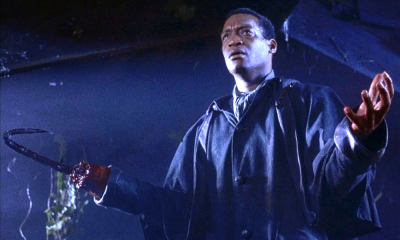 'Candyman: Farewell to the Flesh' to Get a Slasher Classics Collection (UK) Blu-Ray Via 88 Films