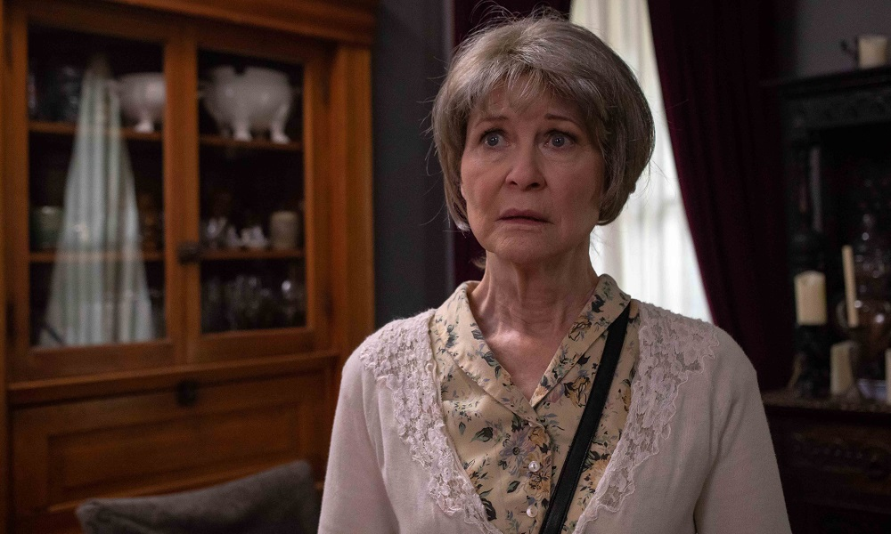 Horror Legend Dee Wallace Has Joined the Cast of Cuyle Carvin's 'Dolls'