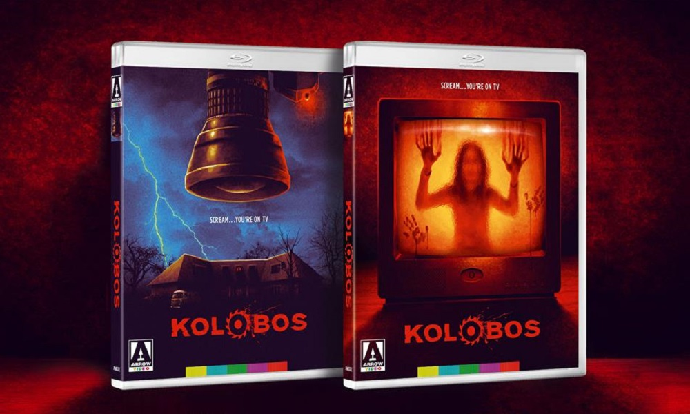 Arrow Video's Blu-Ray Release of '90s Slasher 'Kolobos' Comes With New 2K Restoration