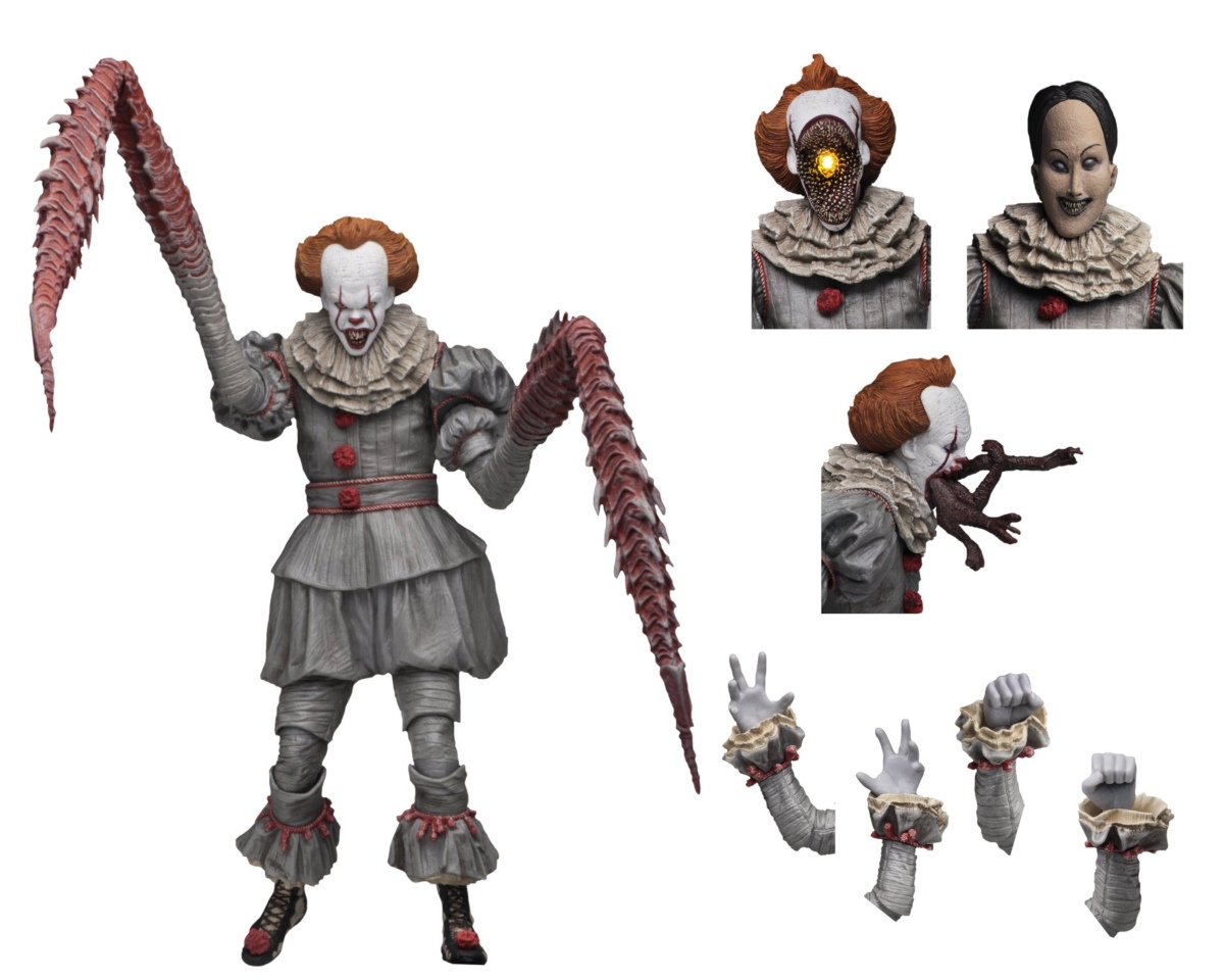 Pennywise The Dancing Clown 10