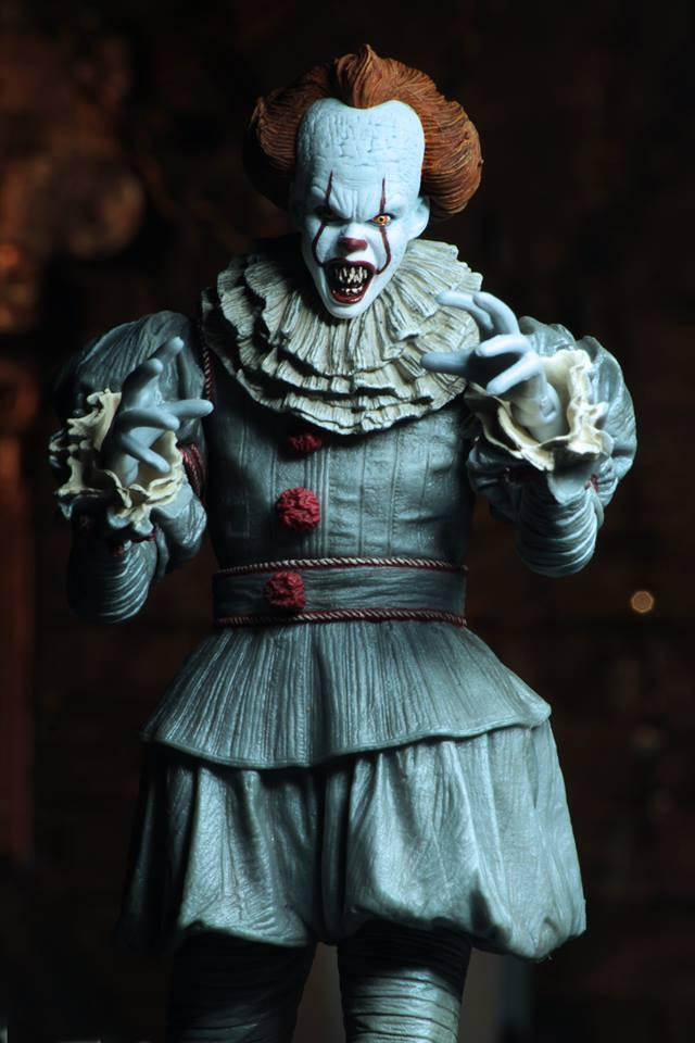 Pennywise The Dancing Clown 6