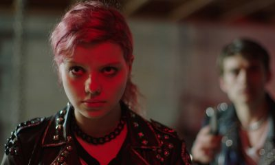 Black Fawn Distribution Acquires Punk Rock Slasher 'The Ranger' for Home Video Release
