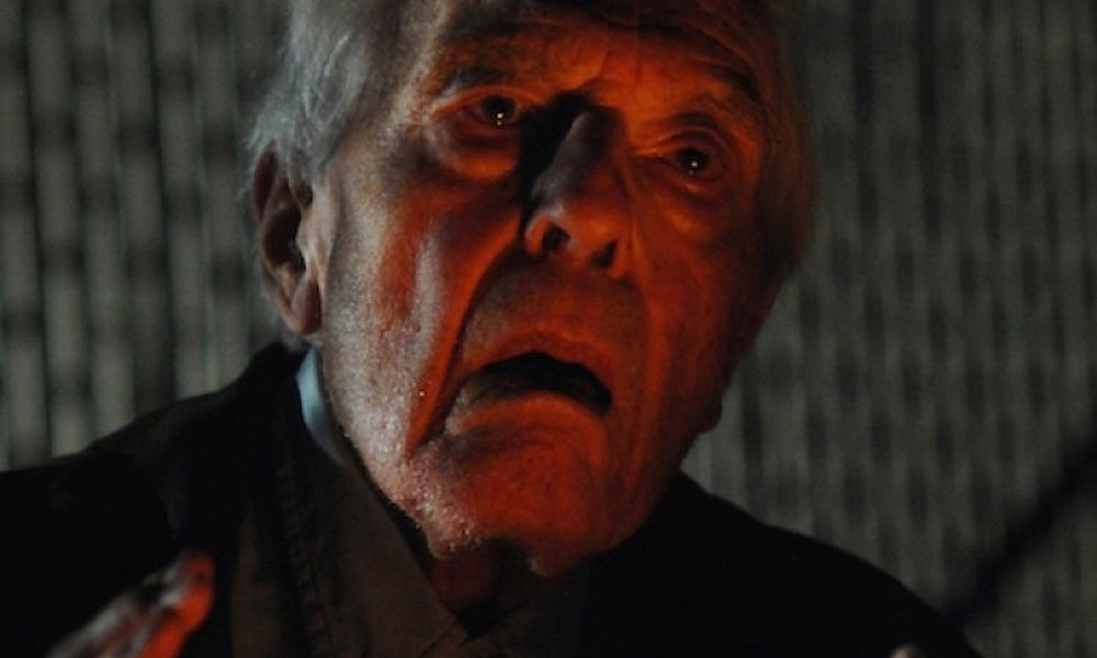 Witness Angus Scrimm's Final Appearance in 'Dances with Werewolves' Hitting DVD in February
