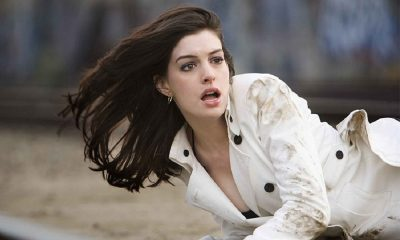 Anne Hathaway Lands Role as the Grand High Witch in New Adaptation of 'The Witches'