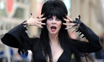 Cassandra Peterson Teases 'Elvira: Mistress of the Dark' Sequel