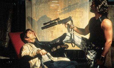 'Escape From New York' Co-Writer Nick Castle Shares Thoughts on Reboot