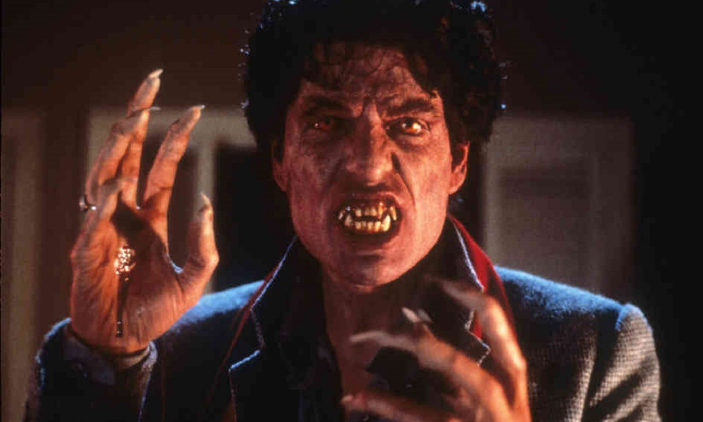 Unlimited Fright Night Blu-Ray is Being Released by Sony in the US
