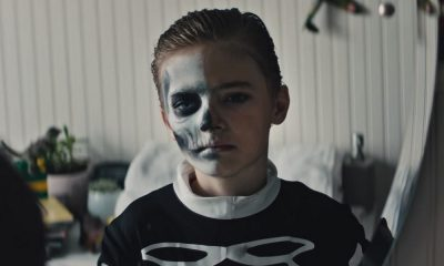 Jackson Robert Scott is Disturbed by Voices in the New Clip from 'The Prodigy'