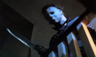 """Original Michael Myers Nick Castle """"Would Love"""" to Reprise the Role in Next 'Halloween' Sequel"""