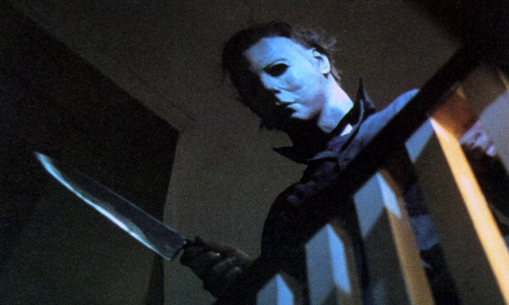 "Original Michael Myers Nick Castle ""Would Love"" to Reprise the Role in Next 'Halloween' Sequel"