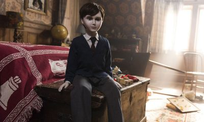'The Boy 2' Begins Production in Vancouver, Canada, Brent Bell Returns to Direct