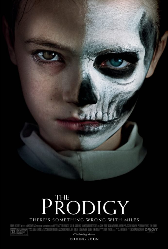 The Prodigy Poster 2