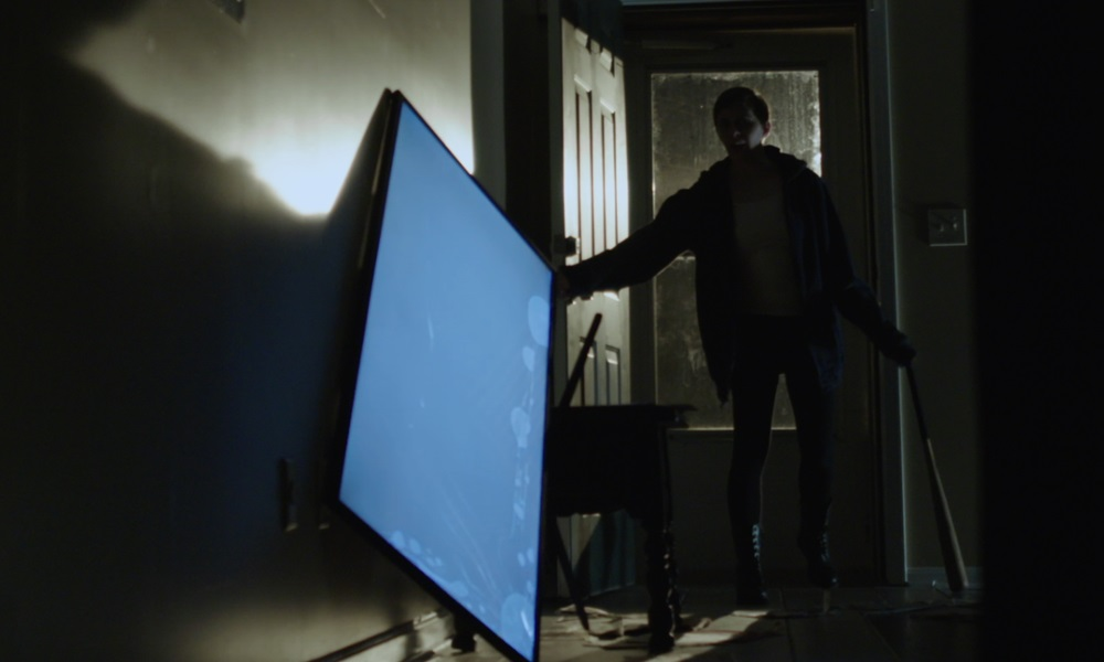 Brian Cunningham's Psychological Horror Thriller 'Wretch' Hits Digital Platforms