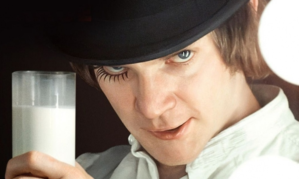 [Trailer] Stanley Kubrick's British Classic 'A Clockwork Orange' Returns to UK Cinemas This April!
