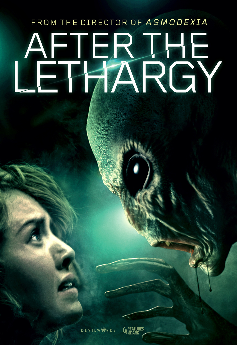 After The Lethargy Poster