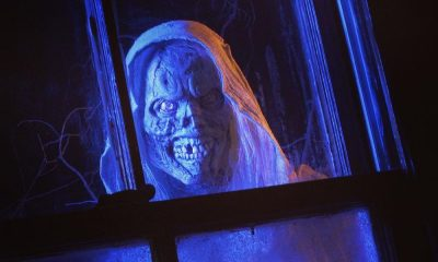 "Greg Nicotero Takes You Behind-the-Scenes of Shudder's ""Creepshow"" TV Series"