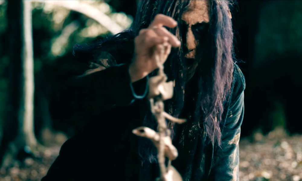 Watch a Witch Resurrect the Dead in First Teaser for 'Daughter of Dismay'