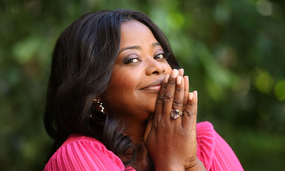 Octavia Spencer Cast as Grandmother in New Adaptation of Roald Dahl's 'The Witches'