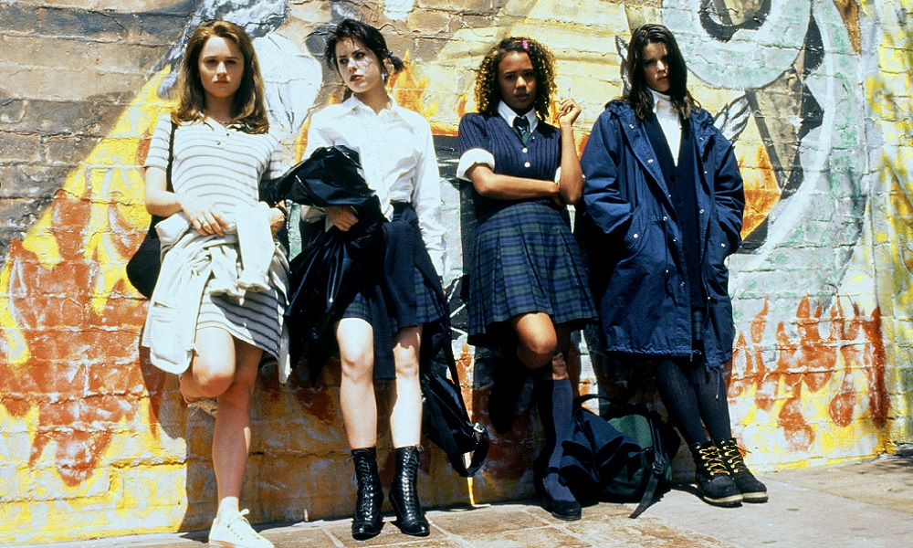Scream Factory Shares Special Feature Details for 'The Craft' Collector's Edition Blu-Ray