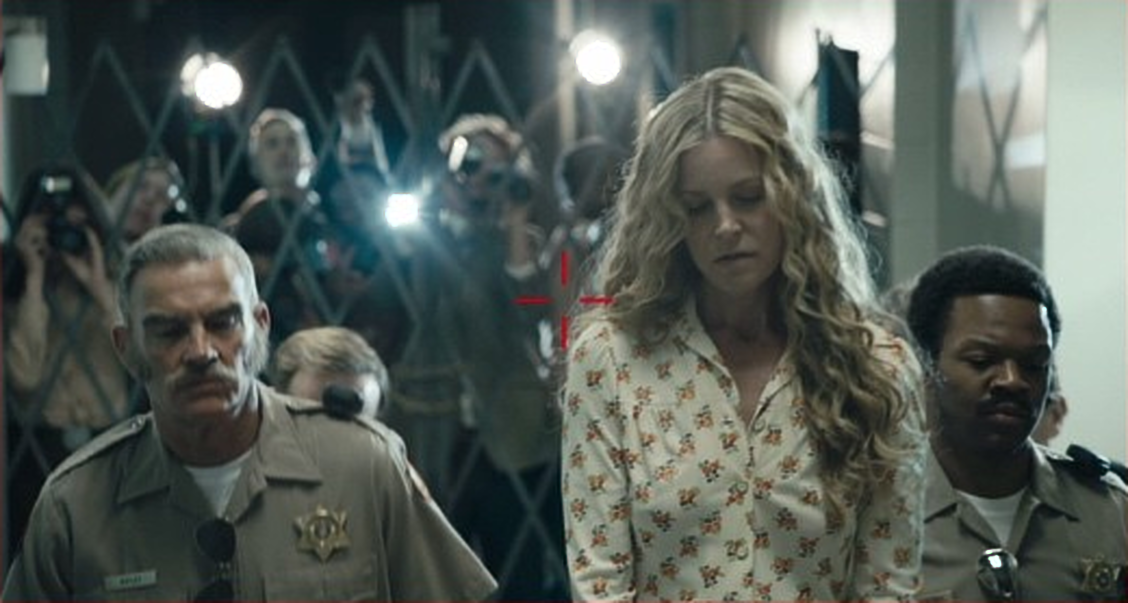 Rob Zombie Shares New Images of Baby and Otis in 'Three From Hell'