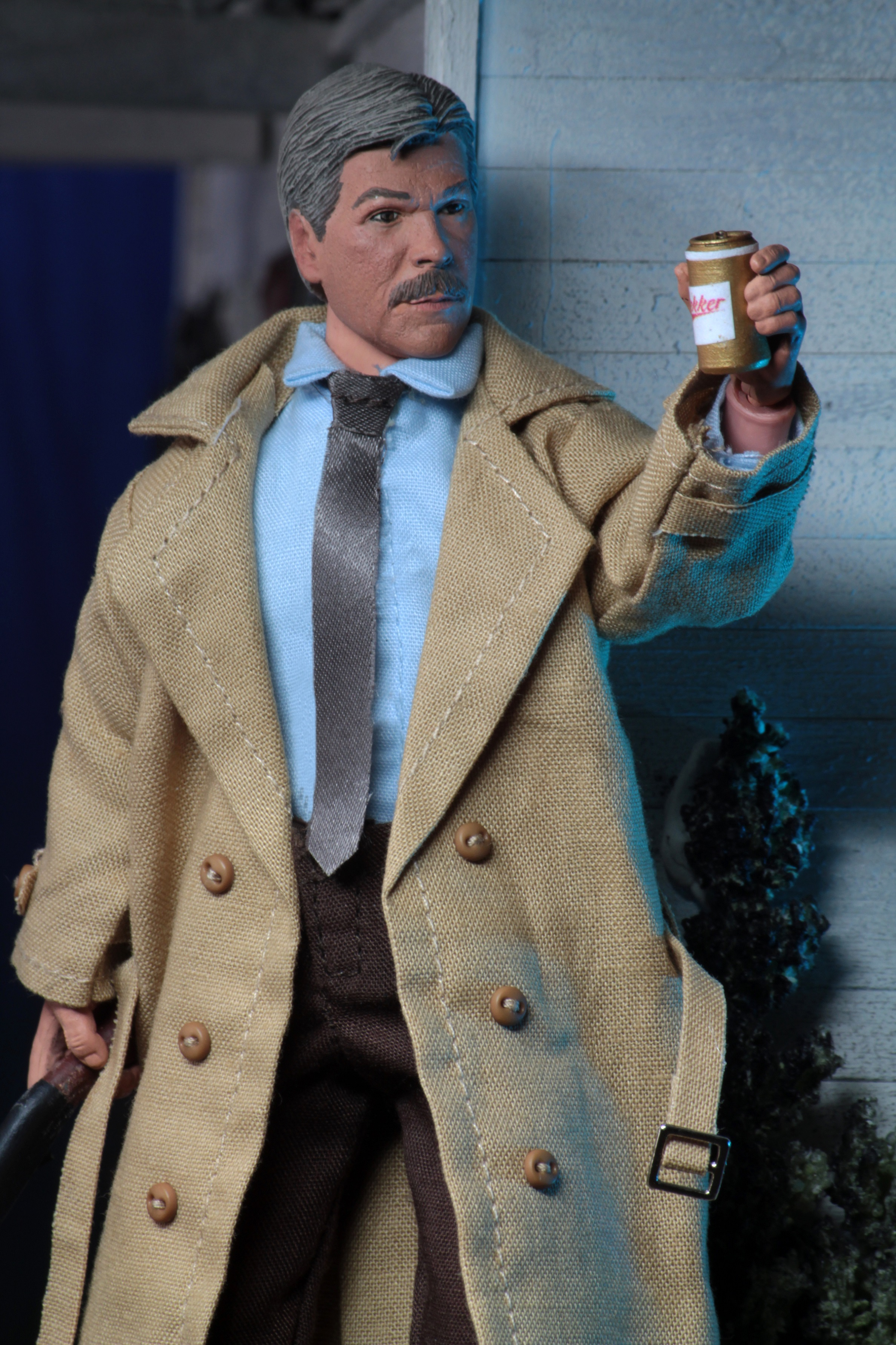 Tom Atkins NECA Figure 2