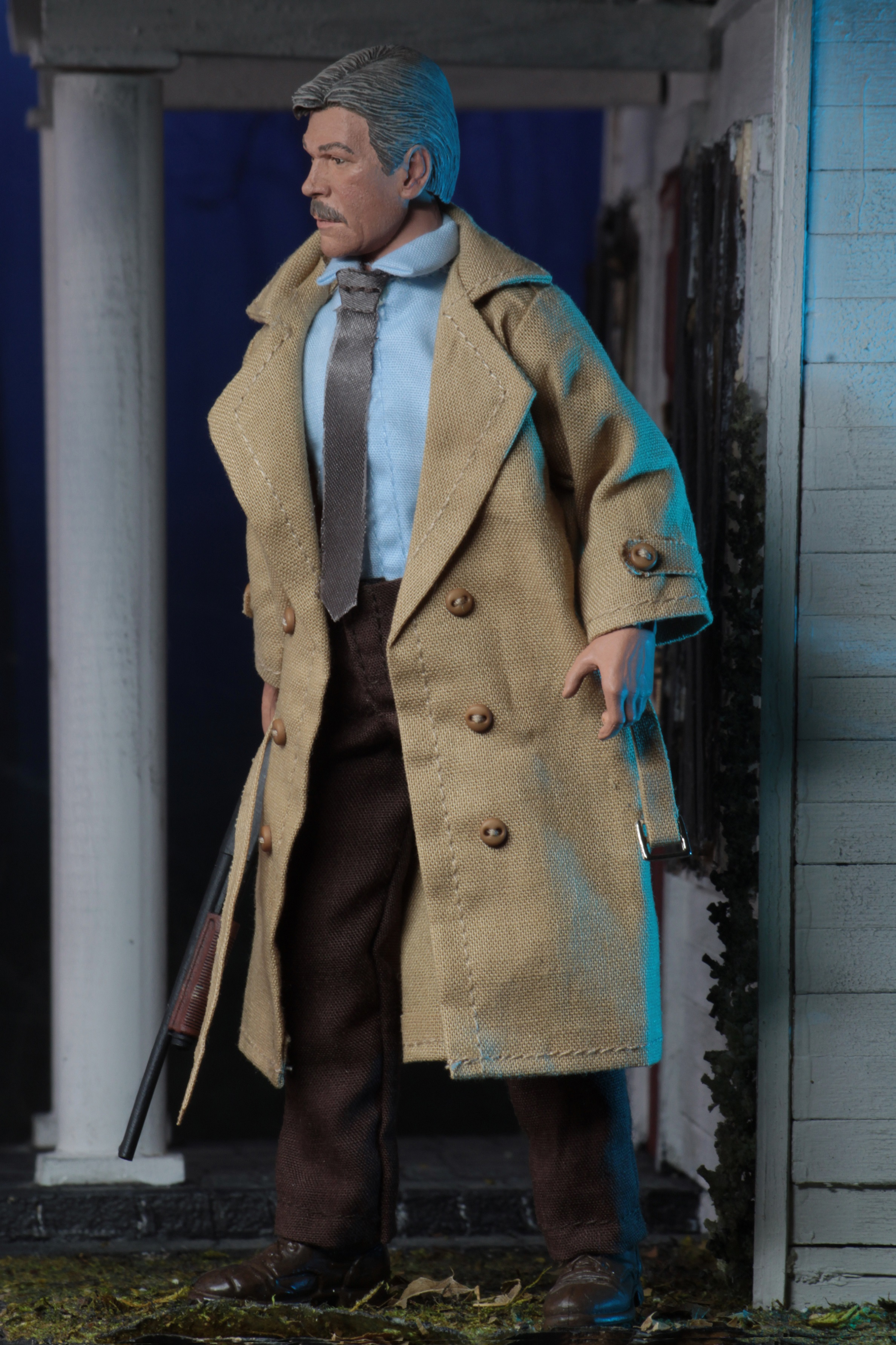 Tom Atkins NECA Figure 3