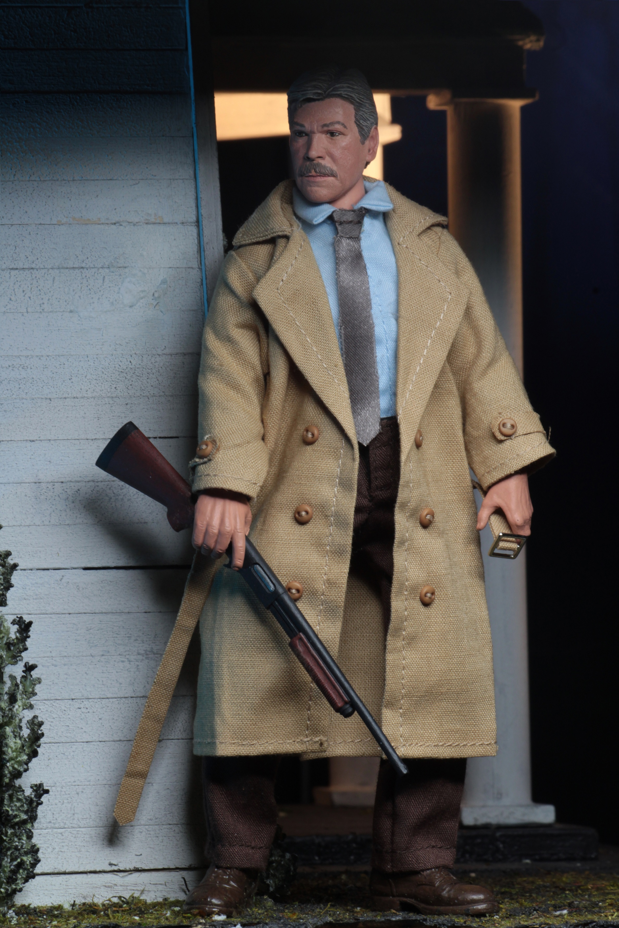 Tom Atkins NECA Figure 5