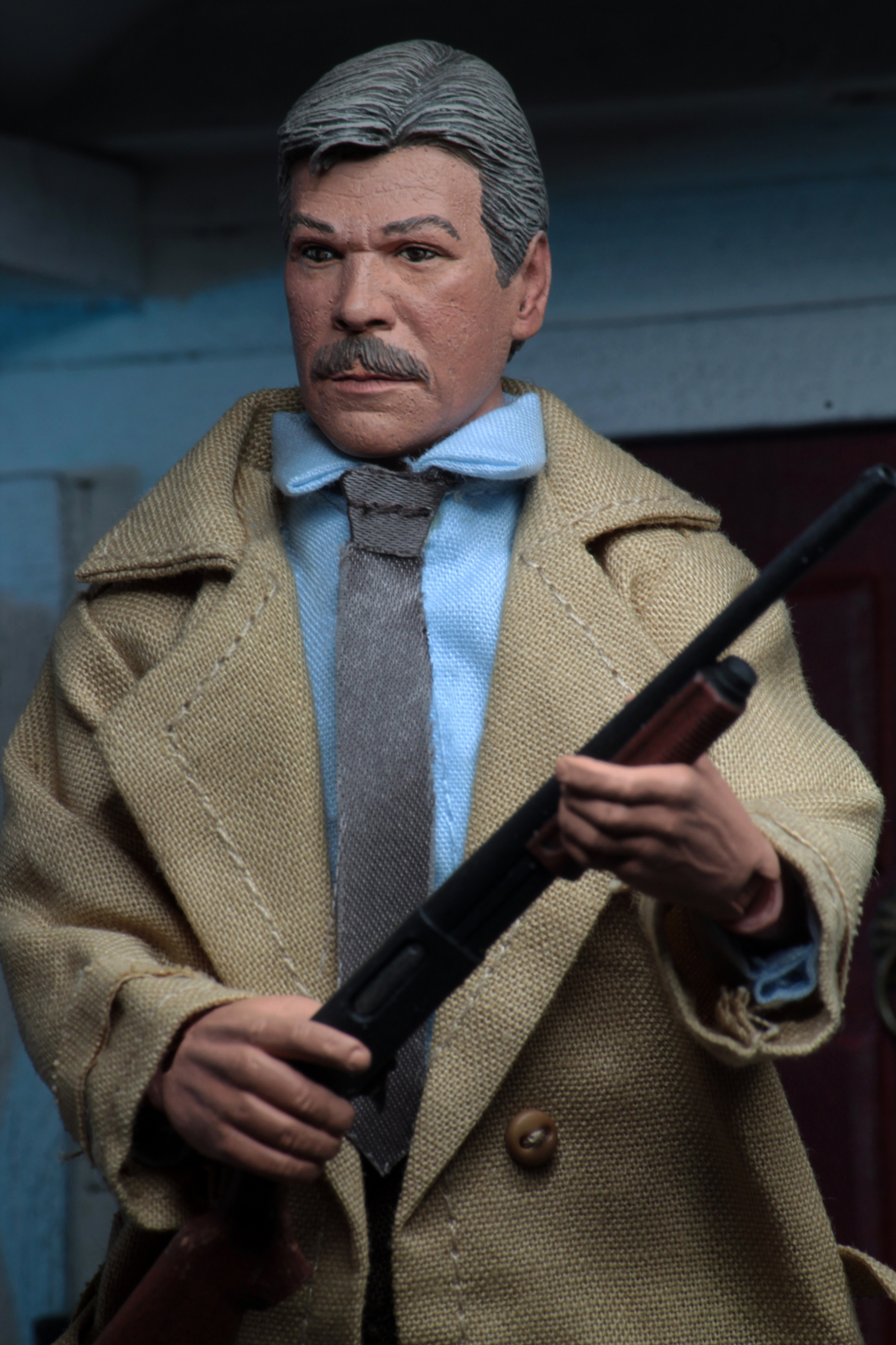 Tom Atkins NECA Figure 6