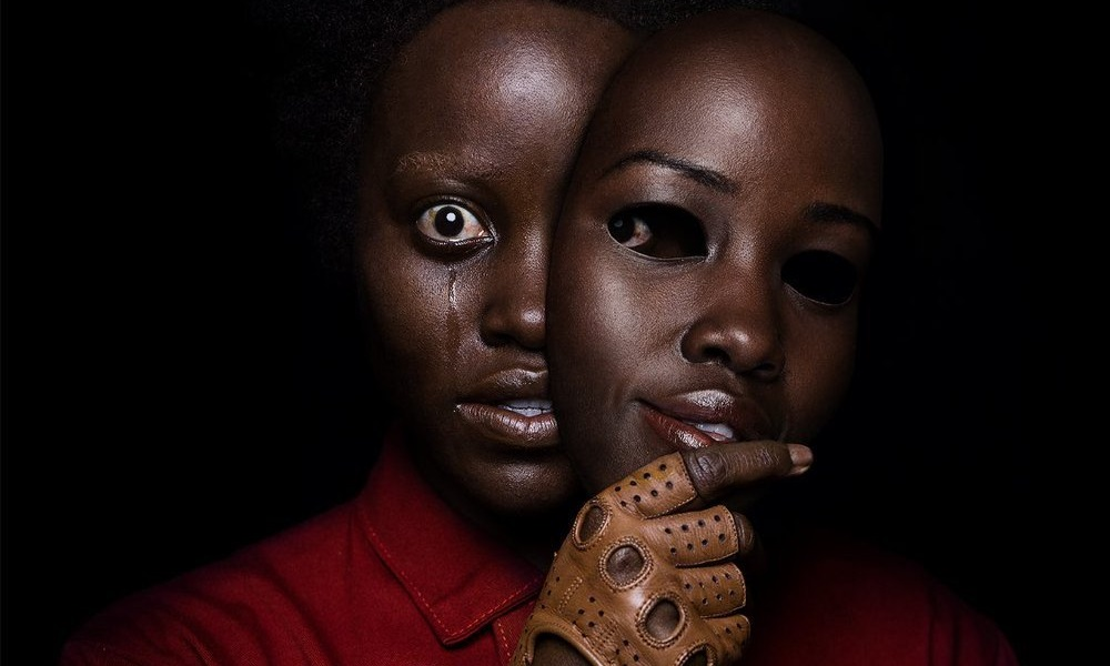 Eerie New Poster for Jordan Peele's 'US' Warns You to Watch Yourself