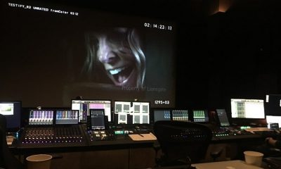 Rob Zombie's Shares Distressed Shot of Baby in 'Three From Hell'