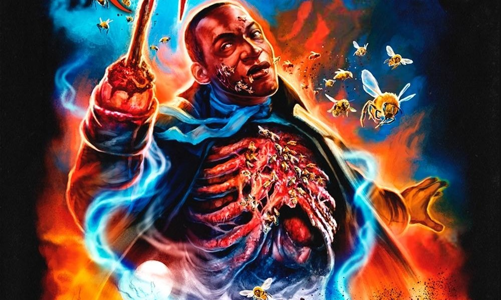 Cavitycolors to Debut new 'Candyman: Farewell To The Flesh' Enamel Pin and Apparel Collection