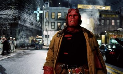 Universal Releasing 'Hellboy II: The Golden Army' on 4K Ultra HD (UK) Blu-Ray This May