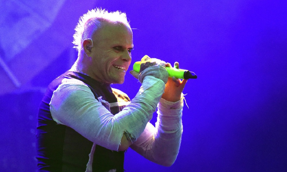 Keith Flint: Vocalist of British Band The Prodigy Dies Aged 49