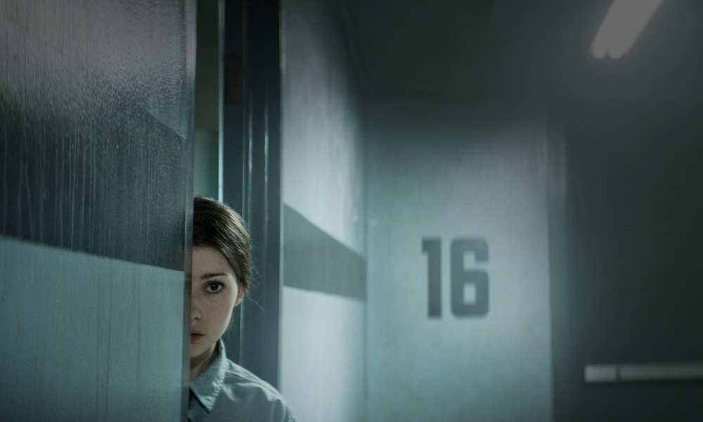 Danishka Esterhazy's Survival Horror 'Level 16' Debuts on Digital HD May 27th