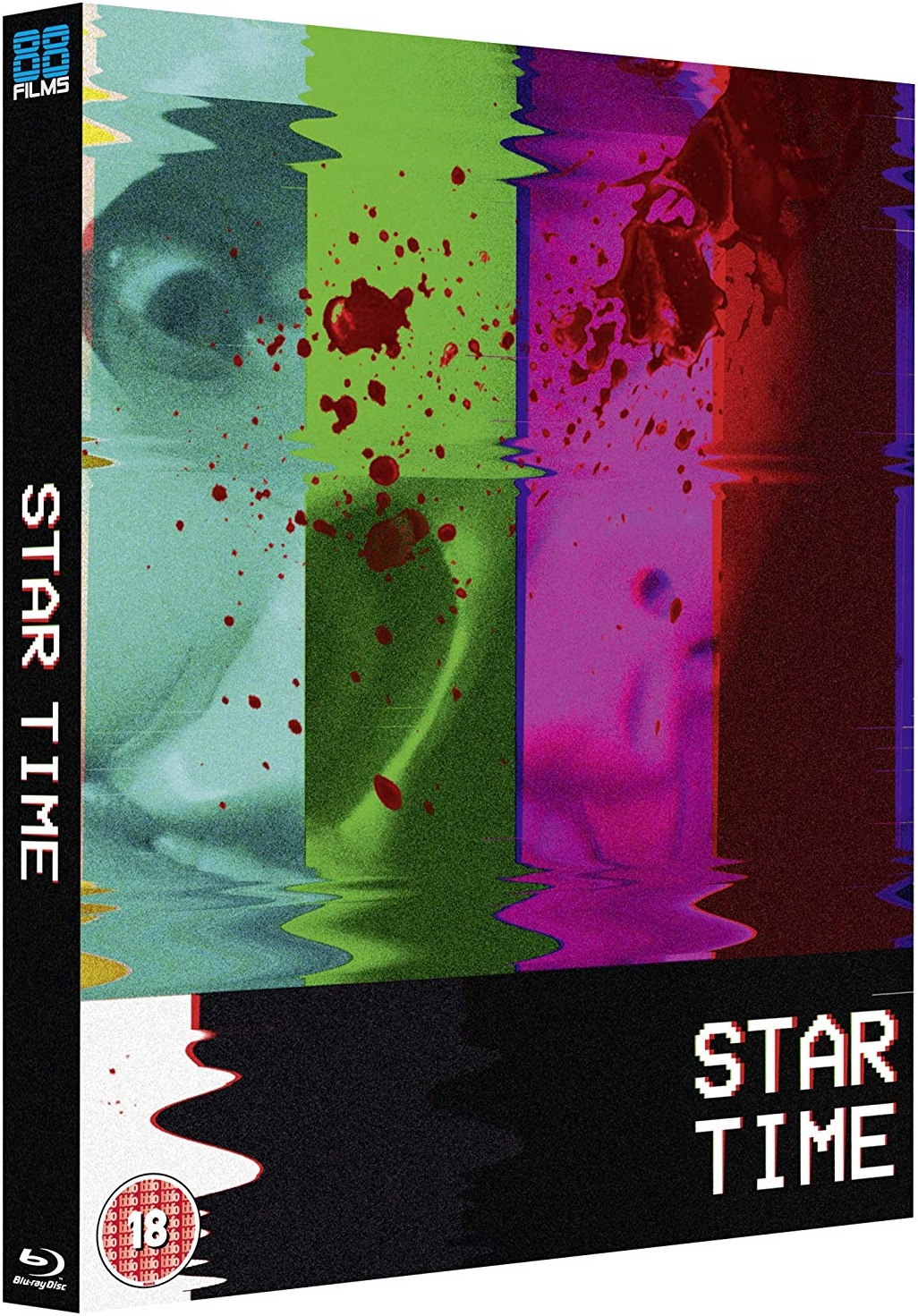 Star Time Blu-Ray