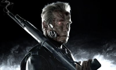 Paramount Officially Announces 'Terminator: Dark Fate' as the Title of Tim Miller'a New Sequel