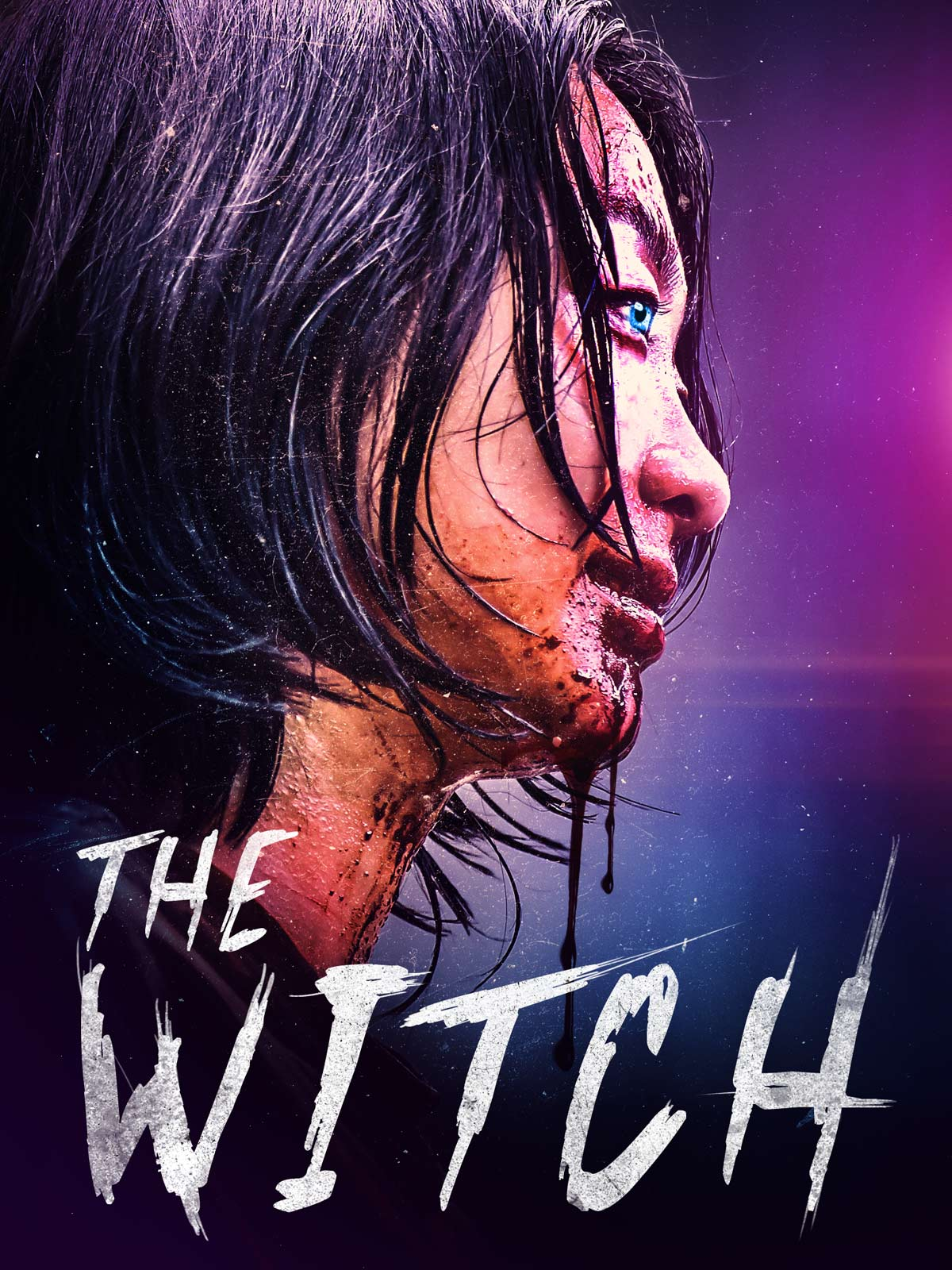 The Witch 2019 Poster Art