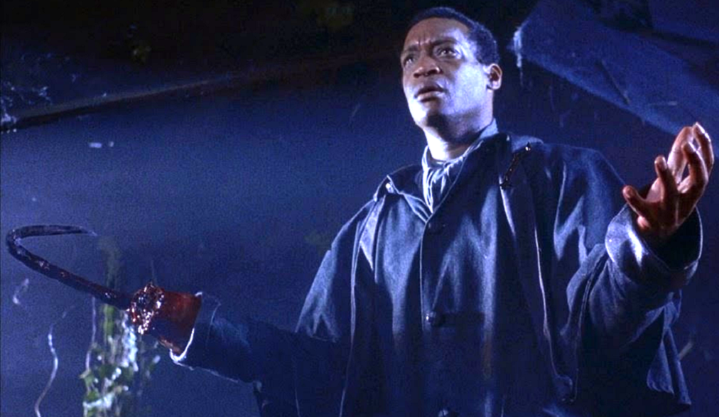 Goriest Horror Movies - Candyman 1992
