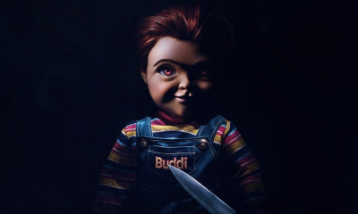 First Look at Chucky in Lars Klevberg's 'Child's Play' Remake!