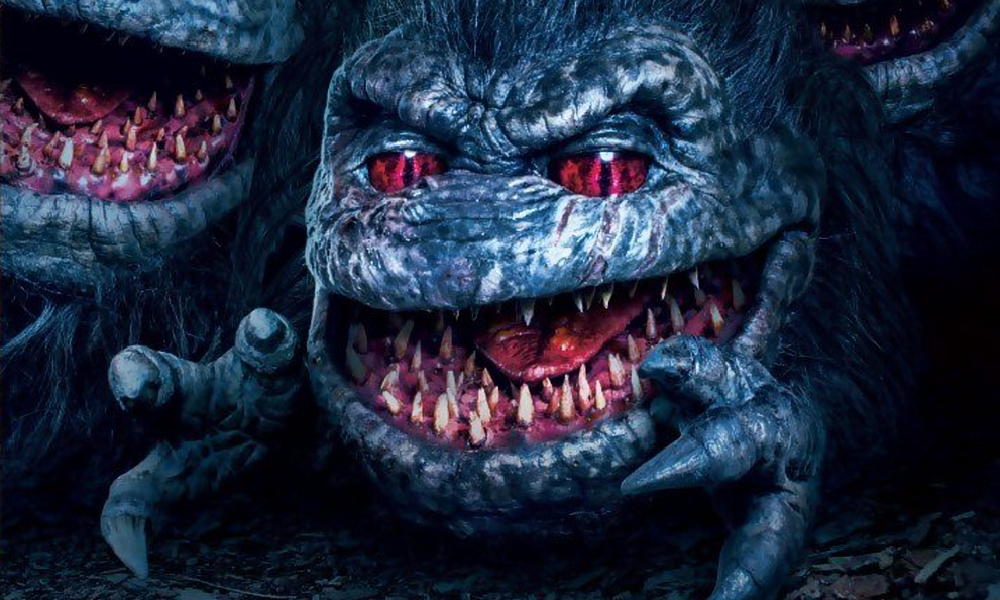 Warner Bros. Unleashes New 'Critters' Sequel to Attack Blu-Ray & DVD