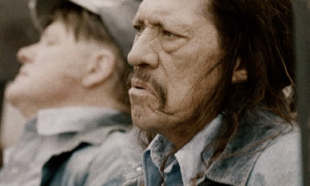 Three From Hell Update: New Image of Danny Trejo as Rondo Chavez