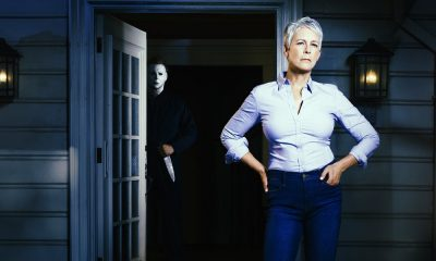 Jamie Lee Curtis Might Be Ready for Another 'Halloween' and Wants Micheal Myers to Return