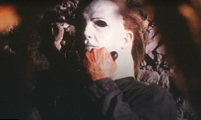 """Halloween Movies Website Digs Deep and Finds the Long Lost """"Dr. Death"""" Opening to 'Halloween 5'!"""