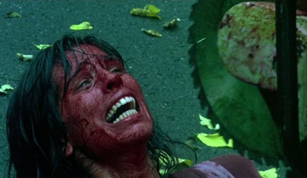 Goriest Horror Movies - High Tension 2003